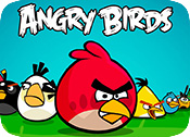 ������� ���������� ����� Angry Birds