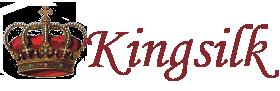 Постельное белье KingSilk в СПБ