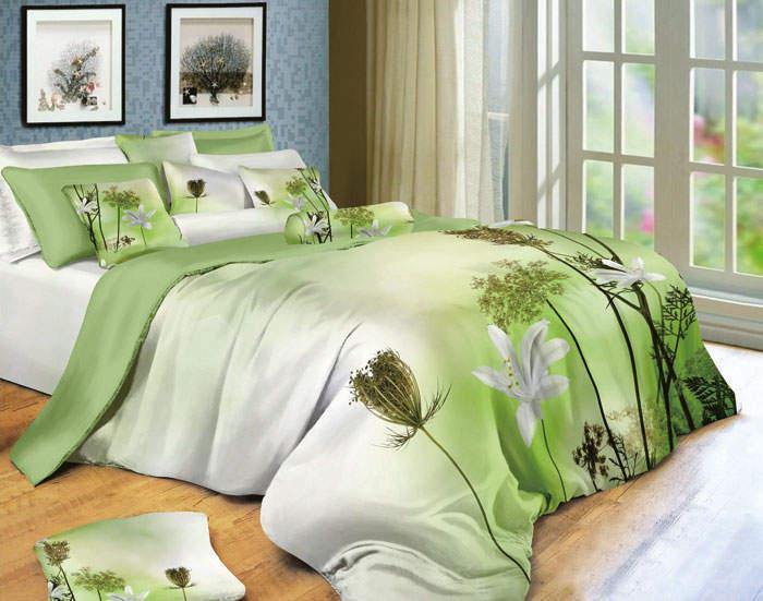 Какого цвета должно быть сексуальное постельное бельё О_О