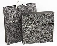 Постельное белье Le Vele в СПБ - упаковка