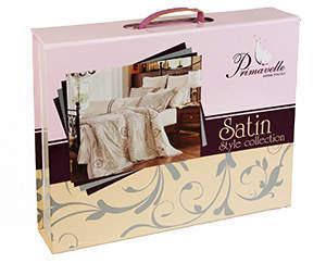 Постельное белье Primavelle сатин, упаковка