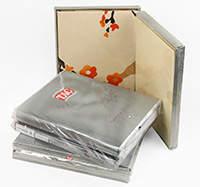 Постельное белье Ranforce TAC в СПБ - упаковка
