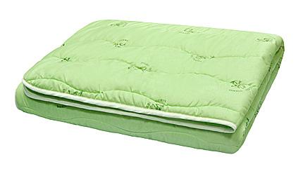 Одеяло OL-tex Бамбук облегченное - Detskoye-Postelnoe.Ru
