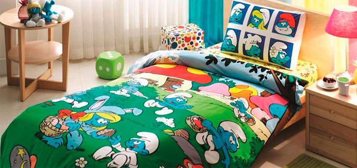 Картинки по запросу Какое детское постельное белье лучше всего?