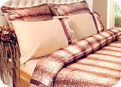 Шелковое постельное белье Home Sweet Home