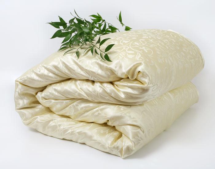 Шелковое одеяло ТутШелк
