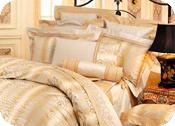 Шелковое постельное белье Wonne Traum