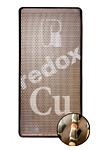 Лежак Доктора Редокс – 5 (кристаллиты меди)