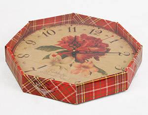 Часы, упаковка