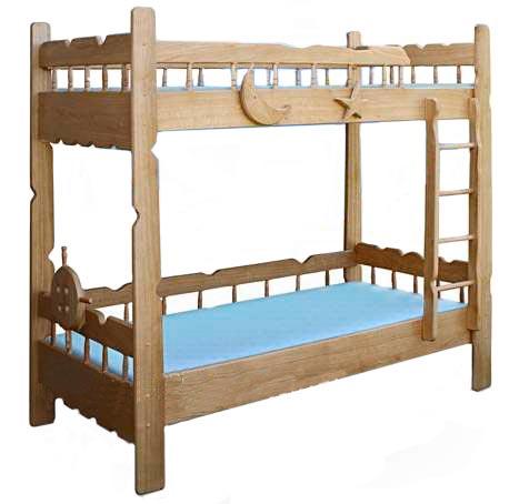 Кровать Шале Штиль