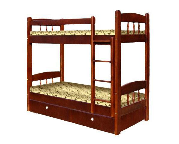 Кровать Шале Скаут 1