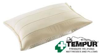 Подушка Tempur Deluxe