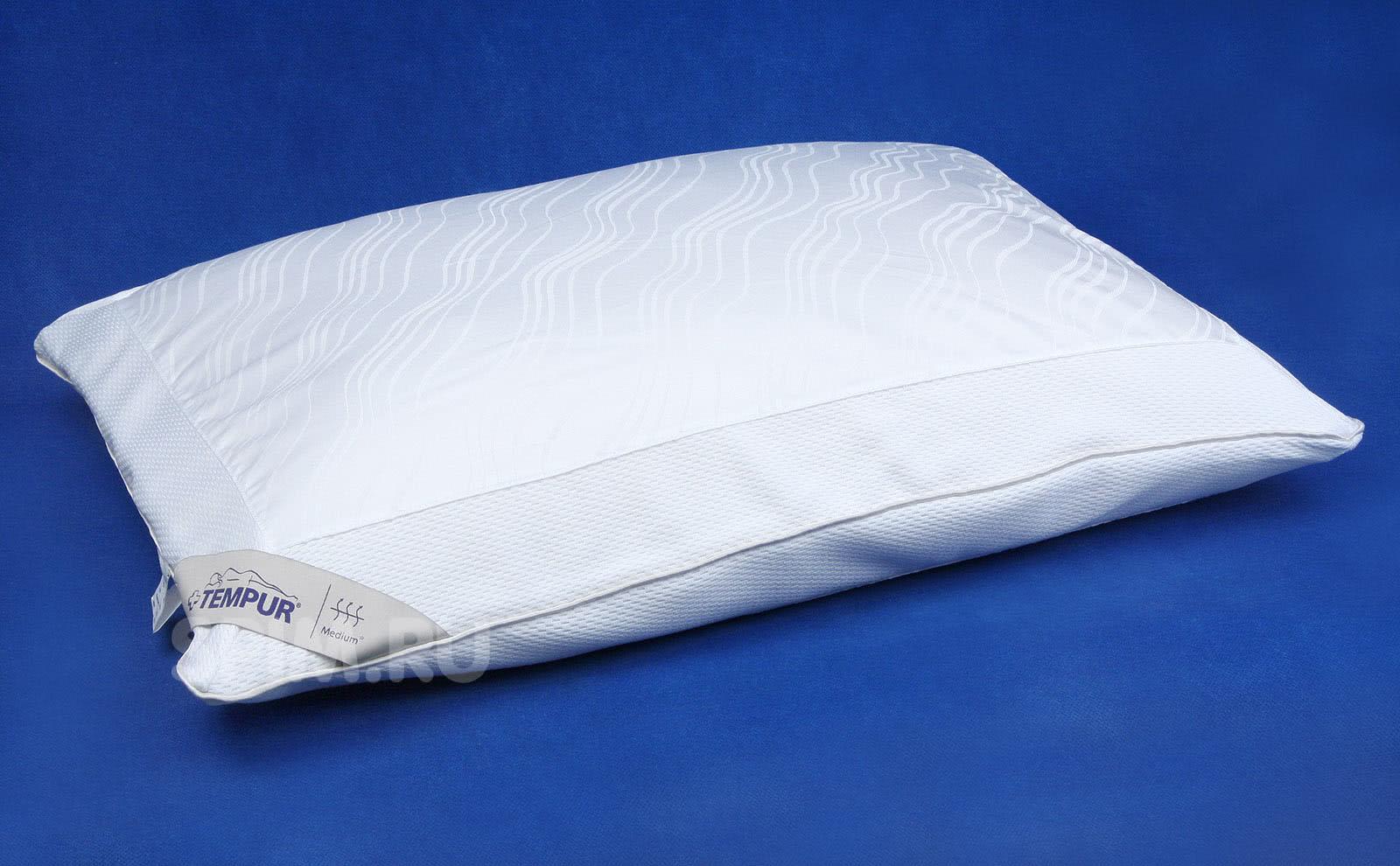Классические подушки Темпур