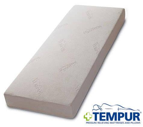 Матрас Tempur Combi-mattress