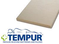 Наматрасник Tempur 5 см