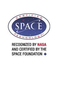 Космические технологии NASA