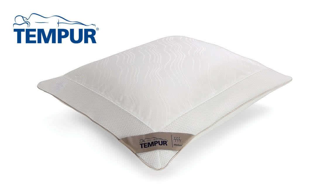 Подушка Tempur Traditional Breeze Medium