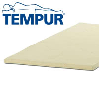 Topper Tempur 3,5 см