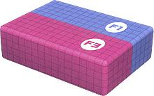 Торис, зонирование D2 (F1, F3)