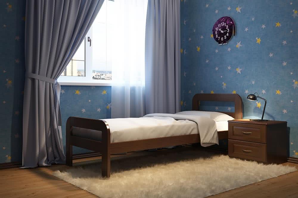 Кровать DreamLine Кредо