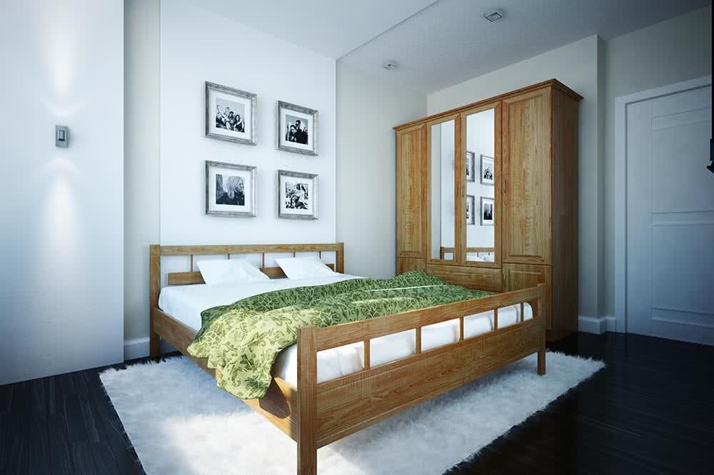 Кровать DreamLine Троя