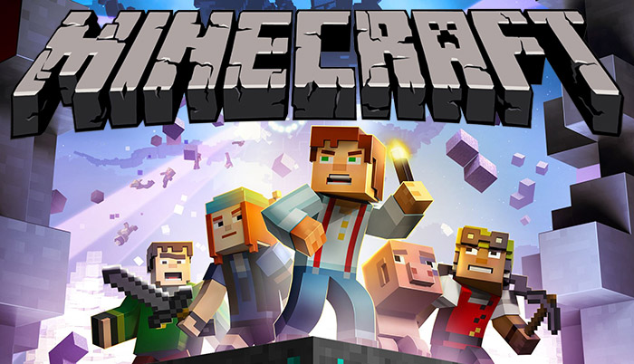 Игра Minecraft (Майнкрафт)