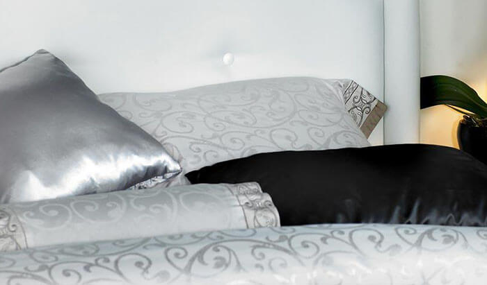 Какую подушку лучше купить для аллергика?