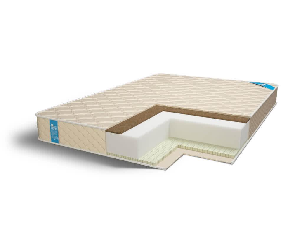 Матрас Comfort Line Cocos-Latex2 Roll Classic