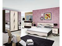 Спальня Мебель Маркет Гардония