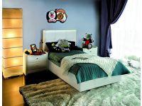 Детские кровати Аскона Leo