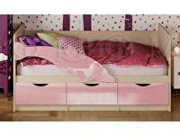 Детские кровати Миф