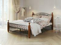 Металлические кровати Орматек