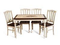 Столы обеденные Tetchair