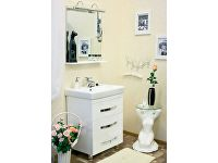 Мебель для ванной Sanflor Одри