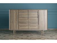 Мебель для гостиной Этaжepкa Bruni