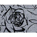 Rose 1 (шинилл)