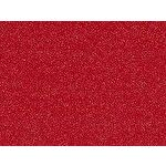 Звездная пыль бордовый (пластик)