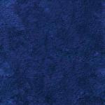 Синий велюр