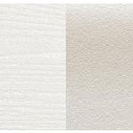 Корпус и фасады «Дуб альбино»/ багет «Жемчуг»