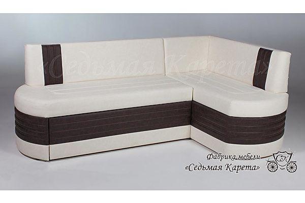 Кухонный угловой диван Чикаго (комфорт)