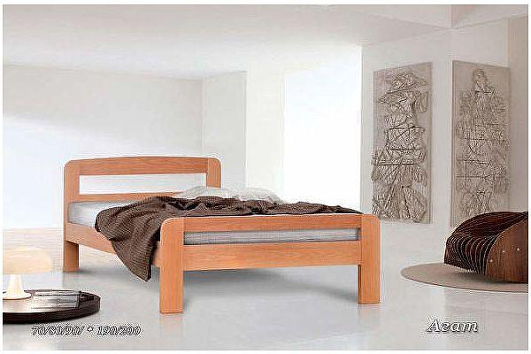 Кровать Альянс XXI  Агат