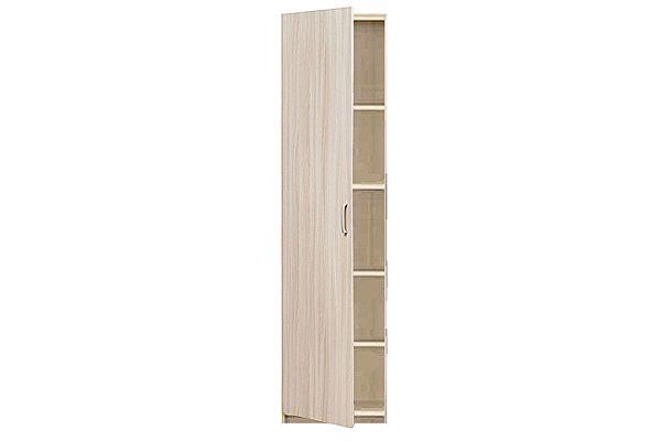 Шкаф-стеллаж 1-дверный Боровичи Эко, арт. 5.014 Эко