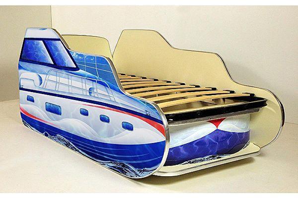 Кровать-катер 150
