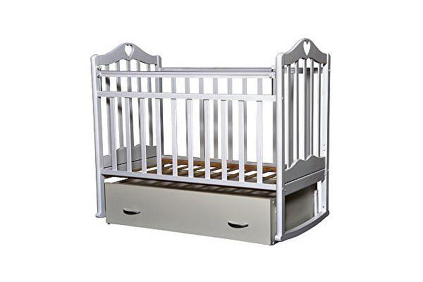 Кровать детская Татами Каролина-4