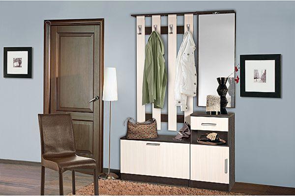 Прихожая Мебель Маркет Машенька Комплект 4