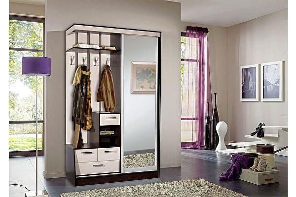 Прихожая-купе мебель Маркет Натали 2
