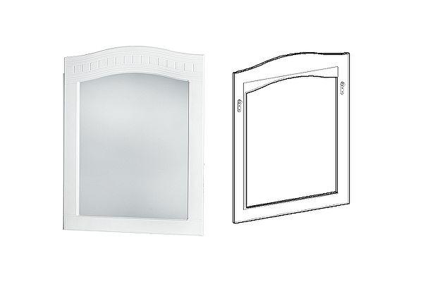 Зеркало Мебель Маркет Шарлота