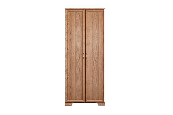 Шкаф Ижмебель Венеция 26 для одежды 2-х дверный (клен торонто)