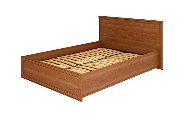 Кровать Ижмебель Венеция 8 (140) клен торонто