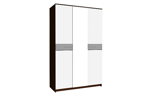 Шкаф RADO Grande 3-х дверный с зеркалом
